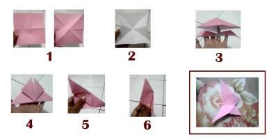 3 Cara Membuat Origami Bentuk Binatang, Kegiatan Seru dan Kreatif Bersama Anak