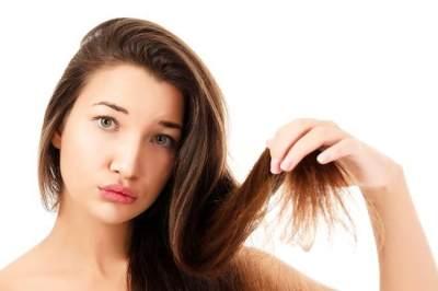 Mengatasi Rambut Kering