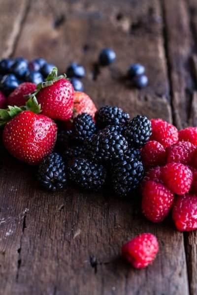 5 Alasan Mengapa Buah Berry Jadi Salah Satu Buah Paling Sehat