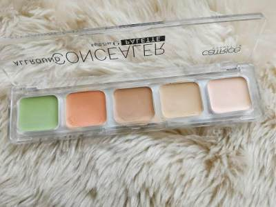 Catrice All Around Corrector Palette