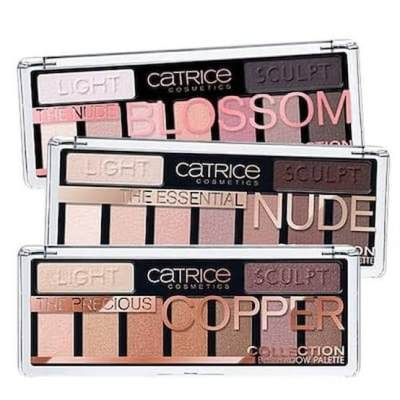 Catrice Eyeshadow Palette