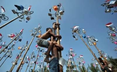 Ragam Perlombaan Meriahkan Hari Kemerdekaan, dari Tradisional Hingga Modern