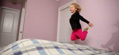Membatasi Aktivitas Anak