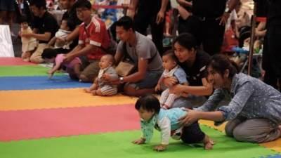 Hadiah untuk Bayi dan Anak-anak