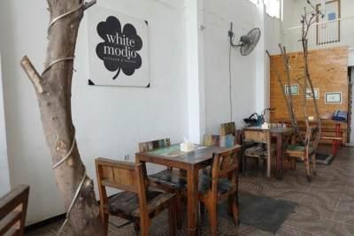 Hits dan Kekinian, Ini 5 Tempat Nongkrong Anak Gaul di Mojokerto