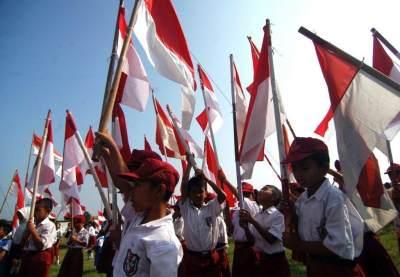 Seru Banget! 5 Negara Ini Punya Tradisi Unik Di Perayaan Hari Kemerdekaan
