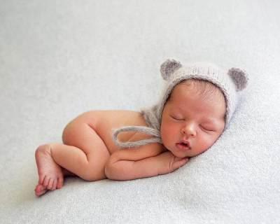 Bermakna Pemberani, Ini 25 Nama Bayi Laki-laki yang Bisa Jadi Inspirasi