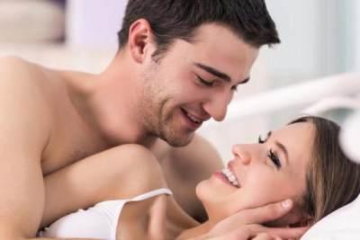 Seks Romantis