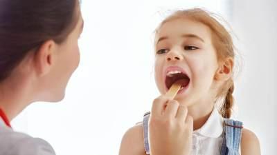 Radang Amandel Pada Anak, Kenali Gejala dan Cara Mengobatinya