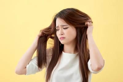 Cara Mudah Atasi Rambut Kering, Coba 4 Bahan Alami Ini Yuk!