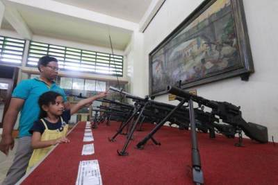 Kegiatan Seru Mengajarkan Arti Perjuangan dan Kemerdekaan Pada Anak