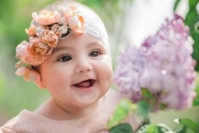 Nama Bayi Perempuan Bahasa Sunda Abjad I-J