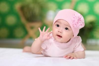 Nama Bayi Perempuan Bahasa Sunda Abjad E-G