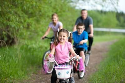 Ini 5 Kebiasaan Sehat yang Harus Diajarkan Kepada Anak Prasekolah