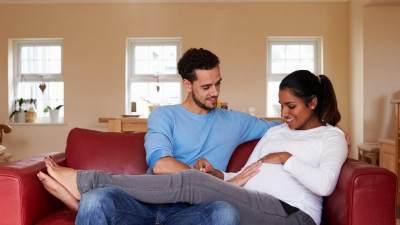 Hubungan Intim dengan Suami