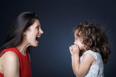 Kelepasan Membentak Anak? Ini Dia yang Harus Mommy Lakukan
