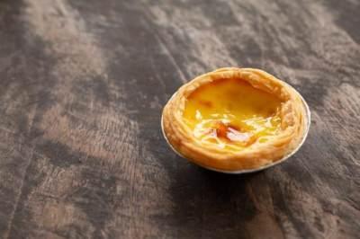 Resep Egg Cheese Tart yang Lezat dan Lumer di Mulut, Buat Sendiri di Rumah Yuk!