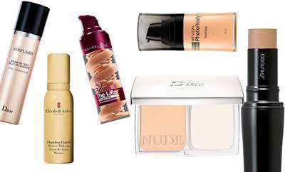 Pilih Makeup Berbahan Krim atau Liquid