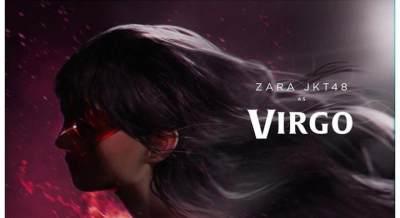 Membintangi Tokoh Virgo dengan Karakter yang Unik