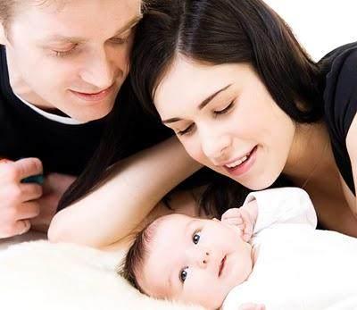 Mempengaruhi Kesehatan Bayi