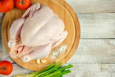 Jangan Terlalu Sering Dimakan, Ini Bagian Ayam yang Berbahaya Untuk Kesehatan