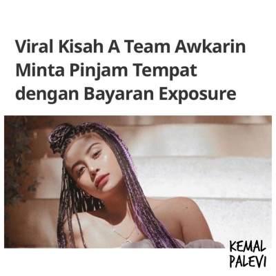 Viral Barter Exposure Tim Awkarin yang Dihujat Netizen, Apakah Menguntungkan?