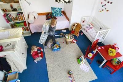 Latih Kemandirian dan Tanggung Jawab Anak dengan 10 Pekerjaan Rumah Ini