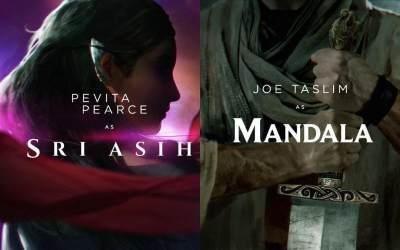 Yuk, Ajak Si Kecil Kenalan Sama 14 Superhero Asli Indonesia di Jagat Bumilangit!