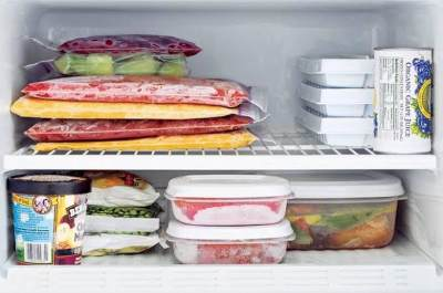 Daftar 9 Makanan yang Tidak Boleh Disimpan dalam Freezer