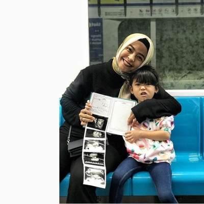 Hamil Anak Kedua, Tantri 'Kotak' Kaget Terserang Toksoplasma