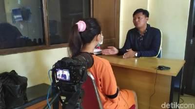 Pengakuan 'Vina Garut', Miris! Dipaksa Hingga Diancam Lakukan Video 'Gangbang' Oleh Suami