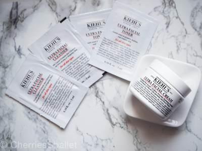 Review Kiehl's Ultra Facial Cream, Moisturizer yang Cocok Untuk Semua Jenis Kulit