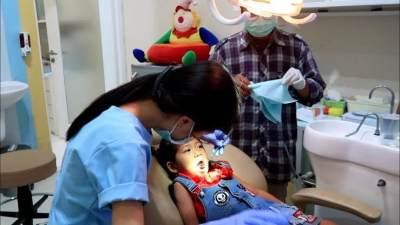 Rutin Memeriksakan ke Dokter