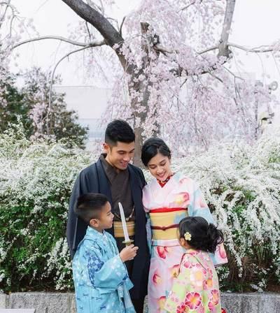 Belajar dari Dian Sastro, Kenali 7 Ciri Gejala Autisme Pada Anak Sejak Dini Moms!