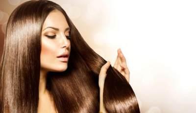 Menyehatkan Rambut