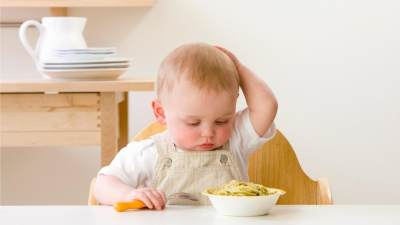 Cegah Alergi Makanan Pada Bayi, Bagaimana Cara Mengurangi Risikonya?