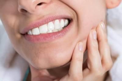 Meringankan Sakit Gigi