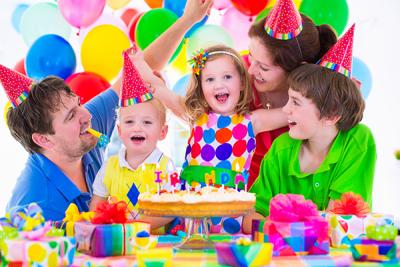 Menyentuh Hati, Ini Referensi Ucapan Ulang Tahun Untuk Anak