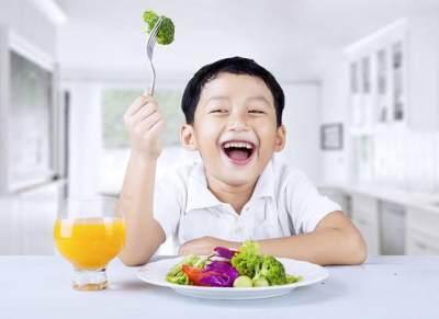 Menambah Napsu Makan