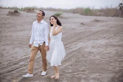 Cerita Cinta Furry Setya 'Mas Pur - TOP' & Istri, Pantang Menyerah Walau Ditolak Berkali-kali