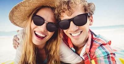 5 Langkah Memilih Kacamata Hitam yang Tepat Untuk Melindungi Mata