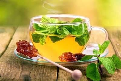 6 Manfaat Teh Peppermint Untuk Kesehatan, Bisa Menurunkan Berat Badan, Lho!