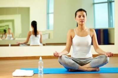 Sejarah Yoga