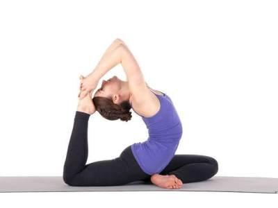 Jenis Yoga