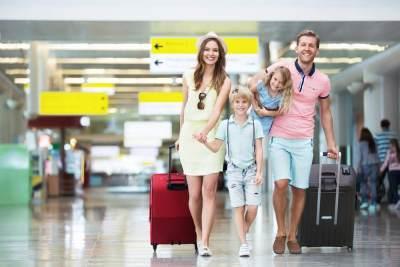 Trik Liburan Hemat Bareng Keluarga, Perhatikan 5 Tips Ini!