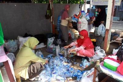 Kurangi Limbah, Ini 4 Langkah Awal Memisahkan Sampah Rumah Tangga