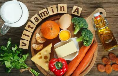 Pentingnya Vitamin A Untuk Tumbuh Kembang Anak, Ini Ragam Manfaatnya