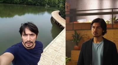 Adu Gaya Abimana VS Chicco Jerikho, Hot Daddy Mana yang Paling Macho?