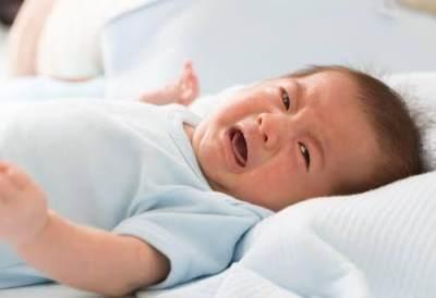 Ciri-Ciri Sembelit Pada Bayi