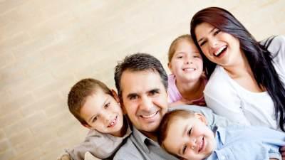 Meskipun Sederhana, 5 Hal Ini Bisa Bikin Keluarga Lebih Harmonis dan Bahagia